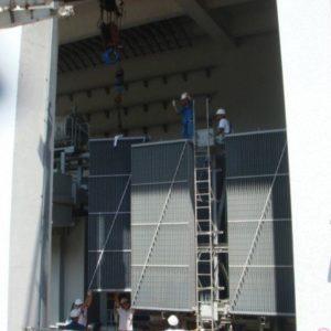 Cummins Generator Installation