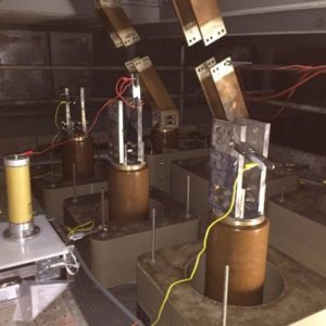 Generator Rewinding