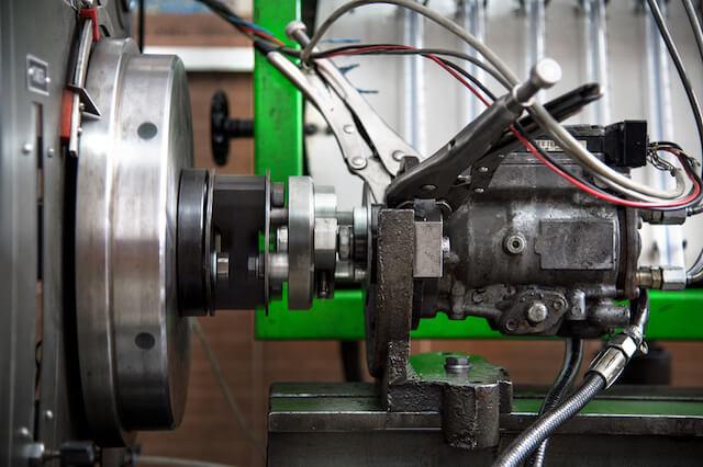 Generator Overhauling, Electric Motor Rewinds