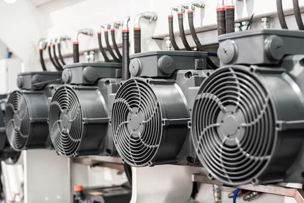 Generator Rewinding, Electric Motor Overhauling