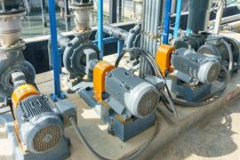 Generator Overhauling