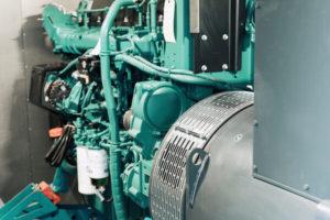 Generator Overhauling, Cummins Generator Installation