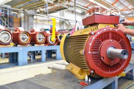 Electric Motor Overhauling, Electric Motor Overhauling Singapore