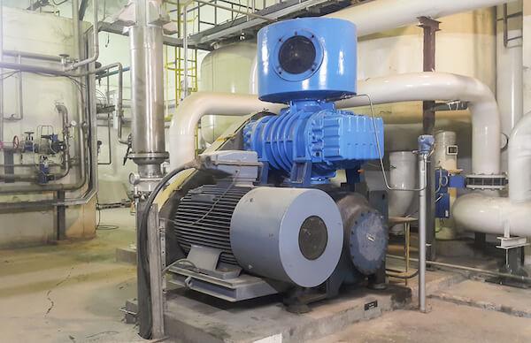 Generator Overhauling, Electric Motor Overhauling