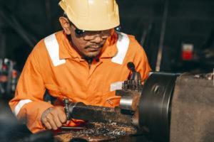 Electric Motor Overhauling, Generator Overhauling