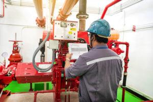 Generator Overhauling, Generator Rewinding