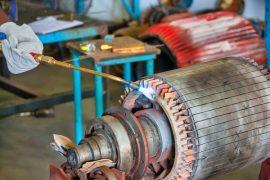 Electric Motor Repair, Electric Motor Repair